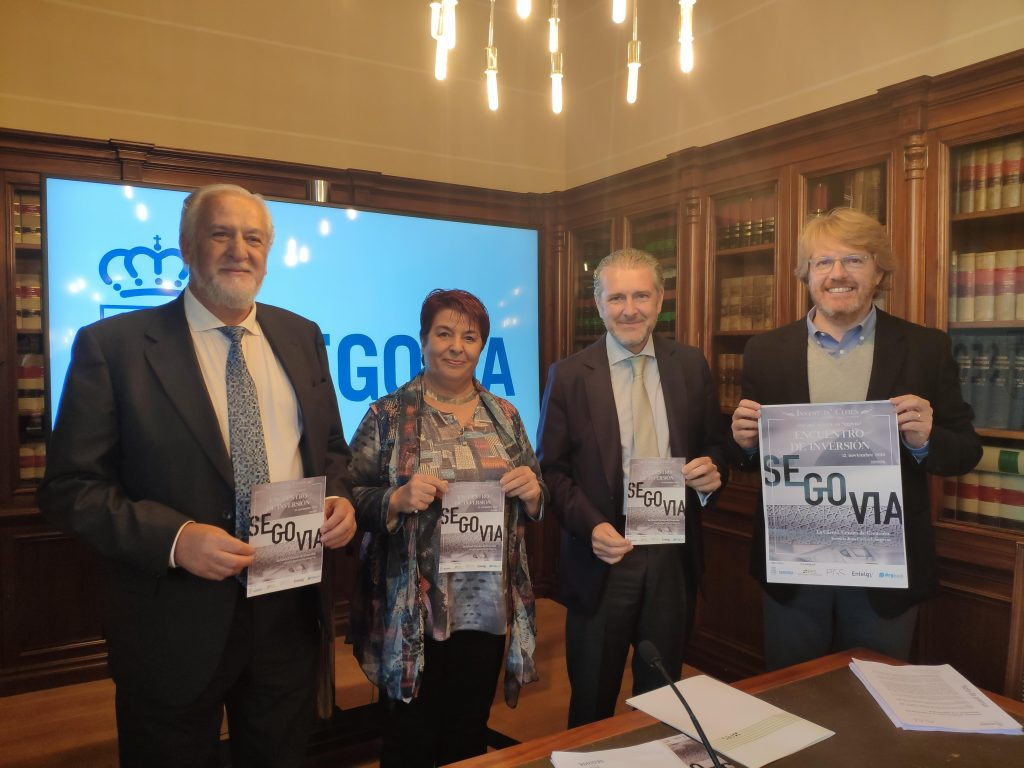 2019-10-31 Foro local Invest in Cities (2)